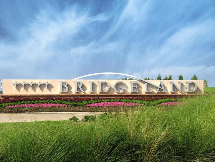 Bridgeland 60'