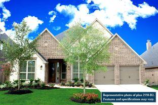 Bridgeland 3068 - Bridgeland: Cypress, Texas - Ravenna Homes