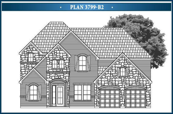 16222 Cleburne State Park Drive (Bridgeland 3799)