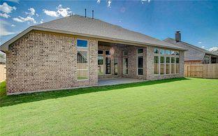 Towne Lake 3710 - Towne Lake: Cypress, Texas - Ravenna Homes