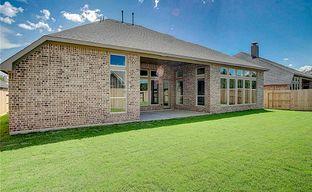 Towne Lake by Ravenna Homes in Houston Texas