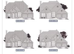 Bridgeland 3326 - Bridgeland: Cypress, Texas - Ravenna Homes