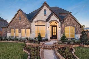 Artavia 3546 - Artavia: Conroe, Texas - Ravenna Homes