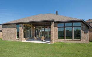 Artavia by Ravenna Homes in Houston Texas