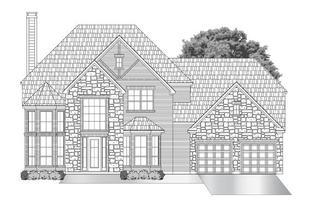 Artavia 4195 - Artavia: Conroe, Texas - Ravenna Homes