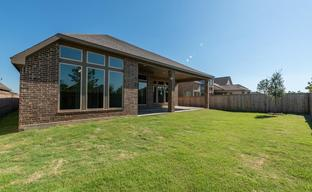 Bridgeland by Ravenna Homes in Houston Texas