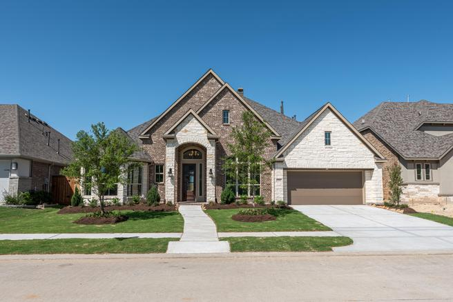 11311 Hillside Knoll Lane (Towne Lake 3358)