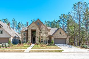 Towne Lake 4195 - Towne Lake: Cypress, Texas - Ravenna Homes