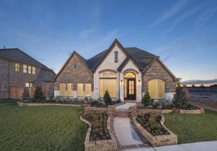 Towne Lake 3546 - Towne Lake: Cypress, Texas - Ravenna Homes