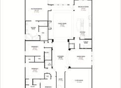 3068 - The Woodlands Hills - The Woodlands Hills: Willis, Texas - Ravenna Homes