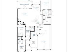 Bridgeland 2688 - Bridgeland: Cypress, Texas - Ravenna Homes