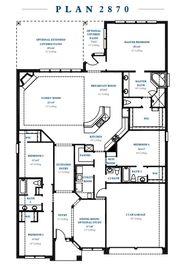 Bridgeland 2870 - Bridgeland: Cypress, Texas - Ravenna Homes