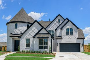 Artavia 4094 - Artavia: Conroe, Texas - Ravenna Homes