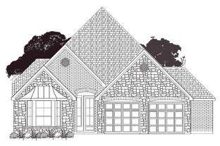 Highlands 2440 - The Highlands: Porter, Texas - Ravenna Homes
