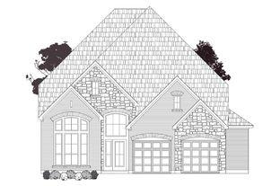 Highlands 2924 - The Highlands: Porter, Texas - Ravenna Homes