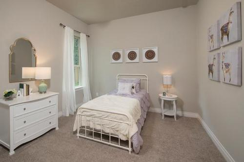 Bedroom-in-Bridgeland 3546-at-Bridgeland-in-Cypress