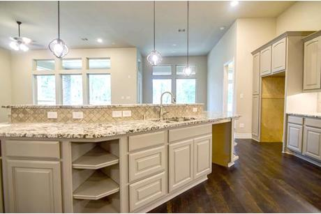 Kitchen-in-2688-at-The Woodlands Hills-in-Willis