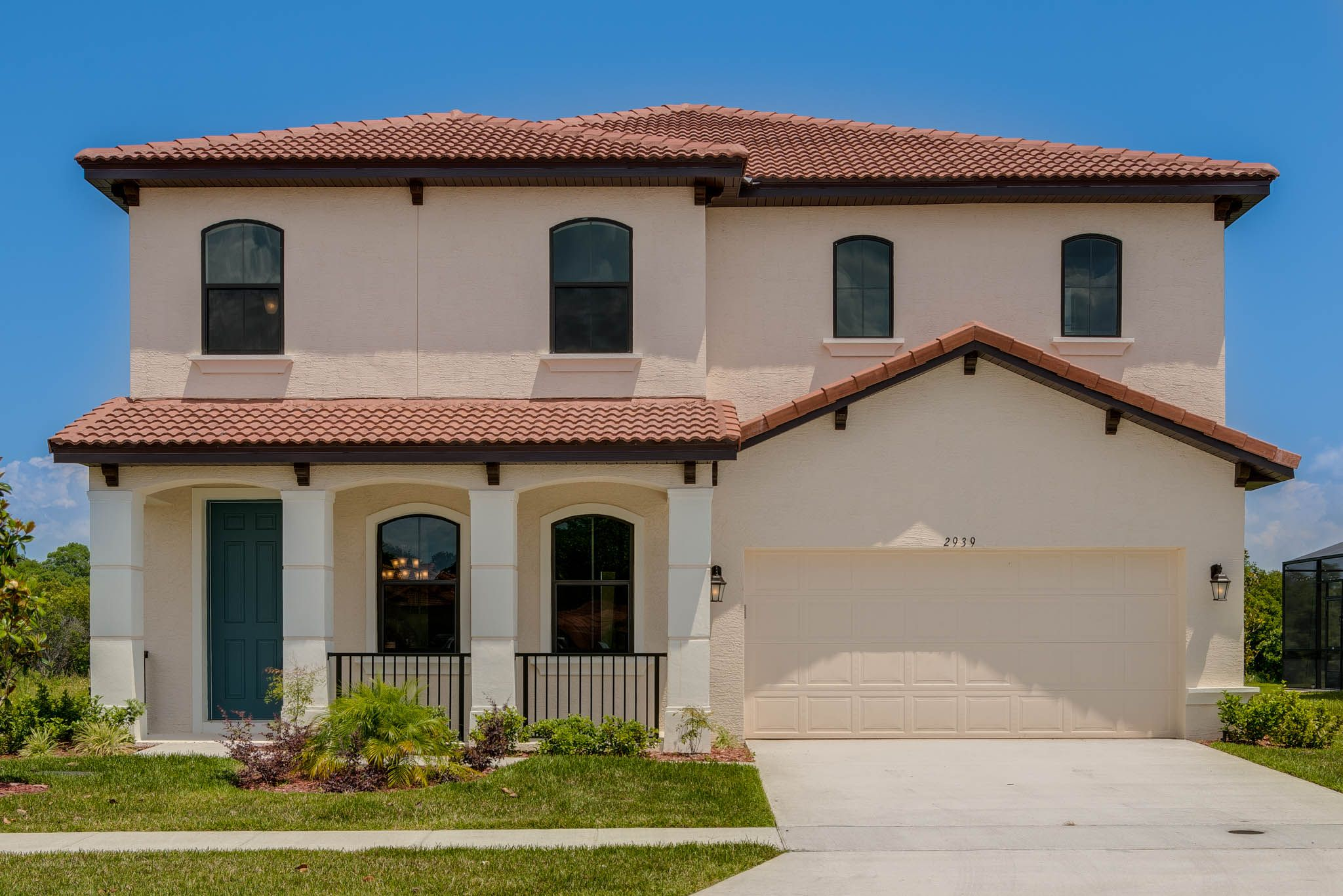 New Homes in Osceola County | 106 Communities | NewHomeSource
