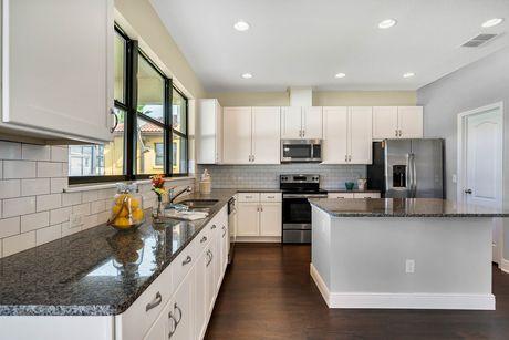 Kitchen-in-Enchant-at-VillaSol-in-Kissimmee