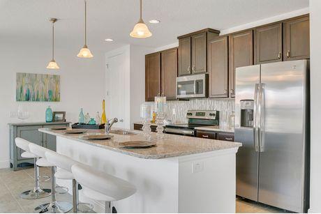 Kitchen-in-Inspire-at-VillaSol-in-Kissimmee