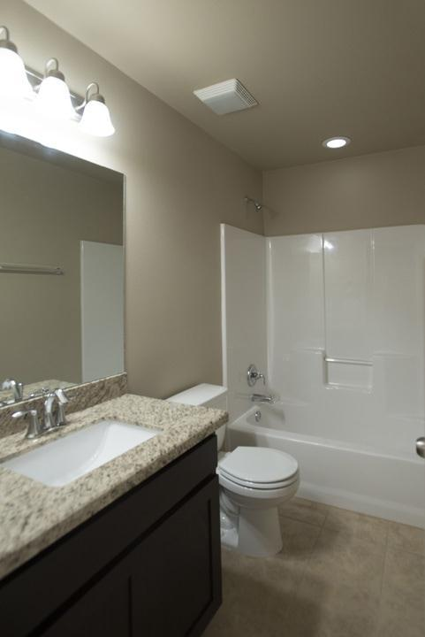 Bathroom featured in the San Isidro By WestWind Homes in Laredo, TX