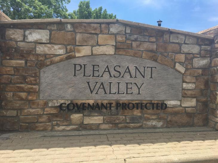 Pleasant Valley:Pleasant Valley