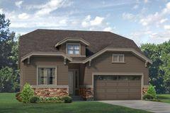 616 Ranchhand Drive (Norwood - Prairie Star)