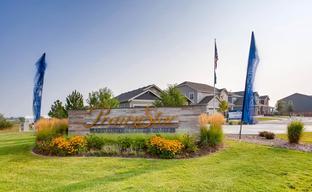 Prairie Star - Centennial Collection by RichfieldHomes in Fort Collins-Loveland Colorado