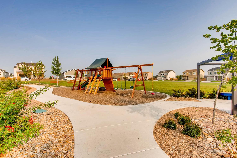'Prairie Star - Centennial Collection' by Richfield Homes in Fort Collins-Loveland