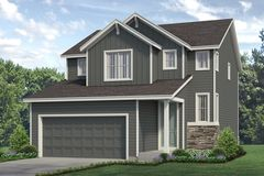 2711 Tallgrass Lane  Model Home (Starwood)
