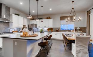 Promontory at Todd Creek by RichfieldHomes in Denver Colorado