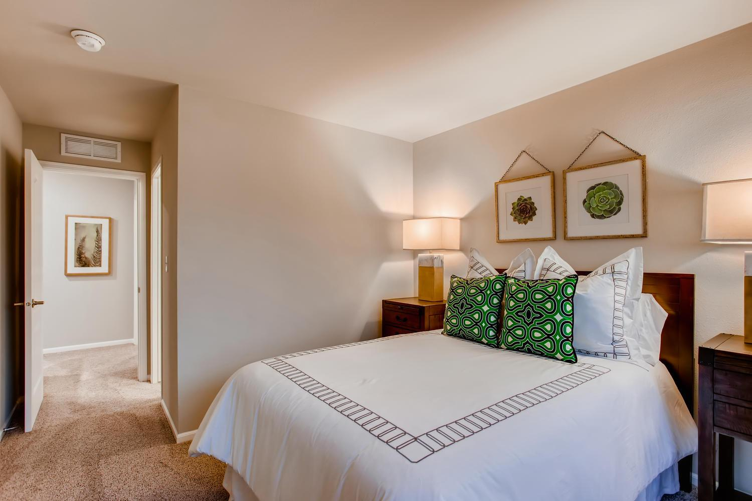 Bedroom featured in the Pollux I By RichfieldHomes in Fort Collins-Loveland, CO