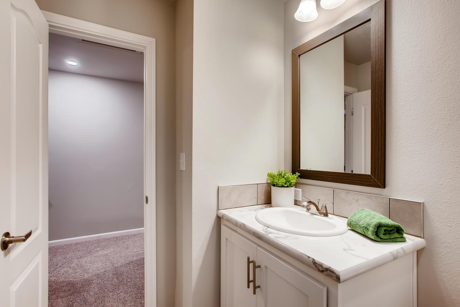 Bathroom featured in the Pollux II By RichfieldHomes in Fort Collins-Loveland, CO
