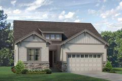 576 Ranchhand Drive (Norwood - Prairie Star)