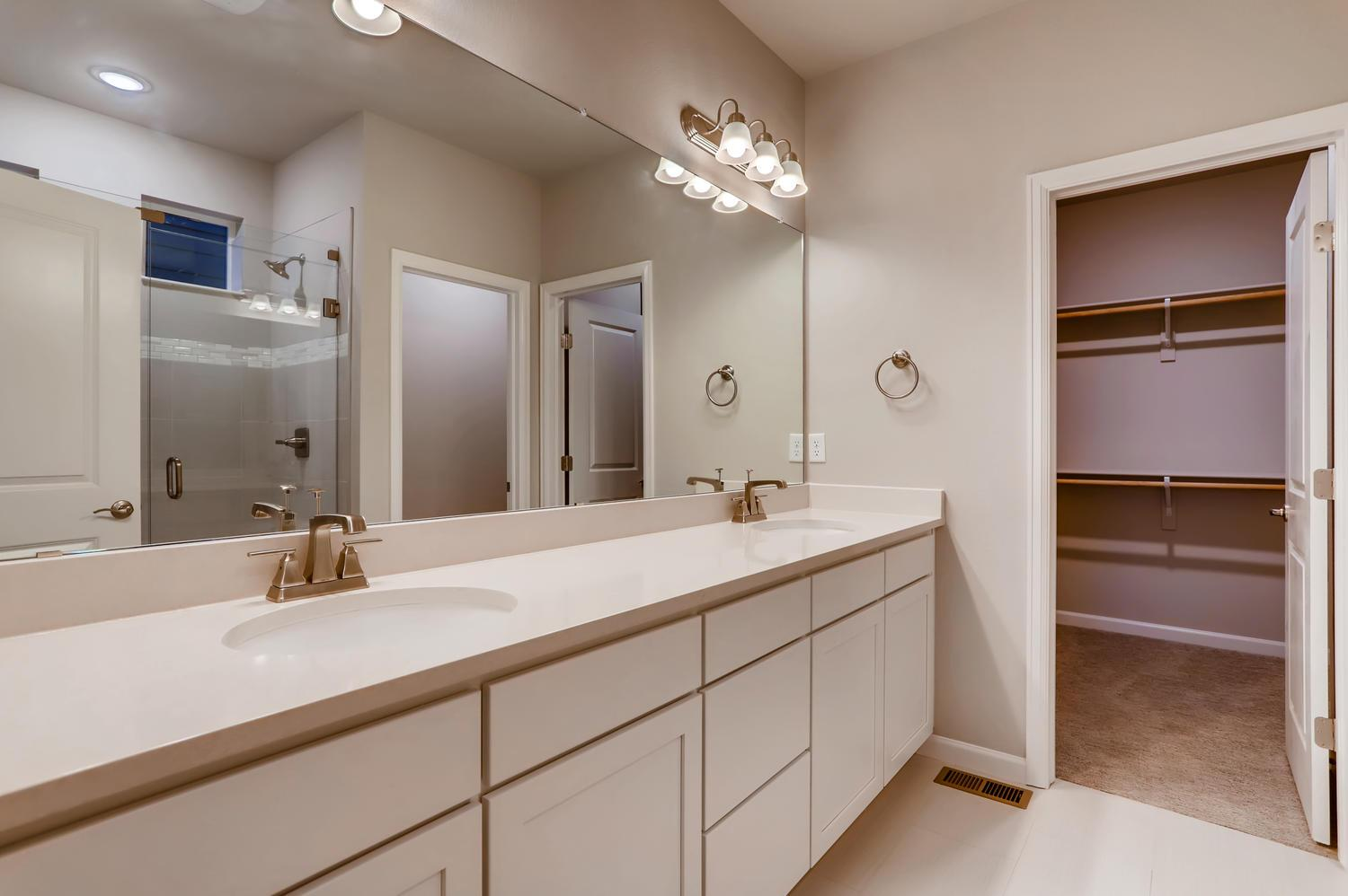 Bathroom featured in the Union By RichfieldHomes in Fort Collins-Loveland, CO