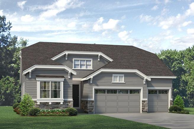 514 Ranchhand Drive (Minturn - Prairie Star)
