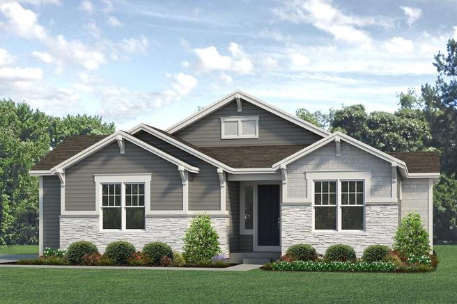 Lakewood II - Homestead
