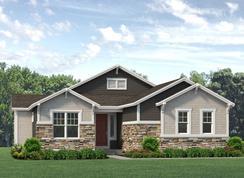 Larkspur - Homestead - Homestead: Brighton, Colorado - RichfieldHomes