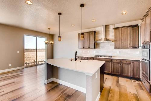 Kitchen-in-The Larkspur-at-Pleasant Valley-in-Longmont