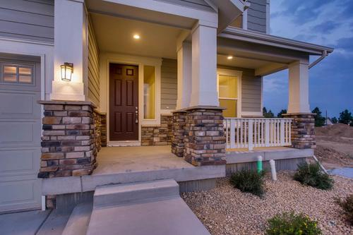 Patio-in-The Glendale II- Meadows Collection-at-Prairie Star-in-Berthoud