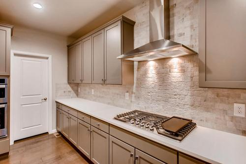 Kitchen-in-The Glendale II- Meadows Collection-at-Prairie Star-in-Berthoud