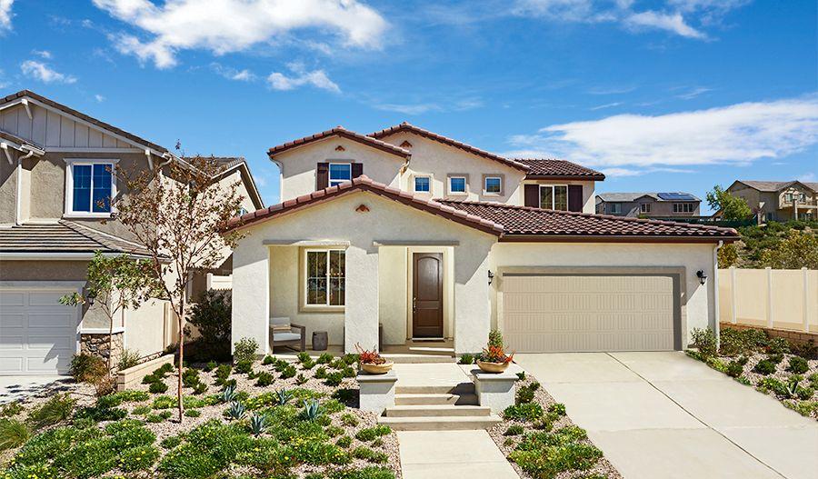 Casas Nuevas En Palmdale Vea 16 Casas Nuevas Para La Venta