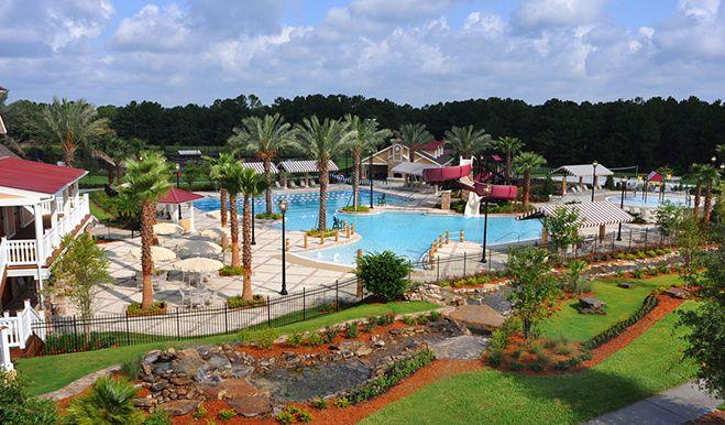 FL-JAX-RollingHillsLakeAsbury-Swim park:Rolling Hills at Lake Asbury - Community Swim Park