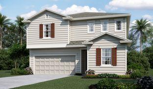 Moonstone - GreyHawk: Middleburg, Florida - Richmond American Homes