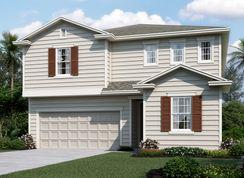 Moonstone - Seasons at Trailmark: Saint Augustine, Florida - Richmond American Homes