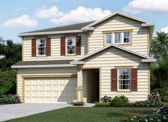 Pearl - GreyHawk: Middleburg, Florida - Richmond American Homes