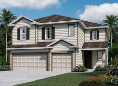 Yorktown - Grand Creek South: Saint Johns, Florida - Richmond American Homes