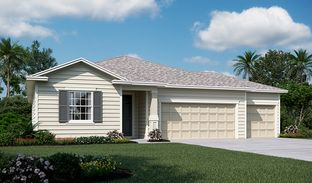 Raleigh - Grand Creek South: Saint Johns, Florida - Richmond American Homes