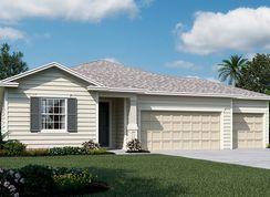 Raleigh - Amelia Walk: Fernandina Beach, Florida - Richmond American Homes
