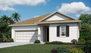 Arlington - Los Lagos at Matanzas Shores: Palm Coast, Florida - Richmond American Homes